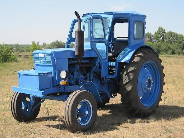 трактор т-40м