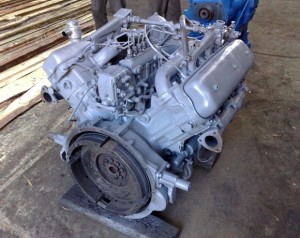 двигатель СМД-60