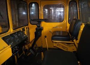 кабина трактора к701