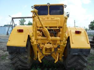 Навесное оборудование трактора К 701