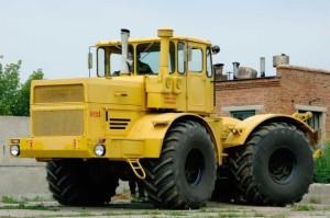 трактор к701а
