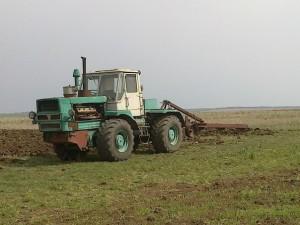 Трактор Т-150К. История создания