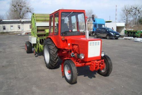 трактор т-25 технические характеристики
