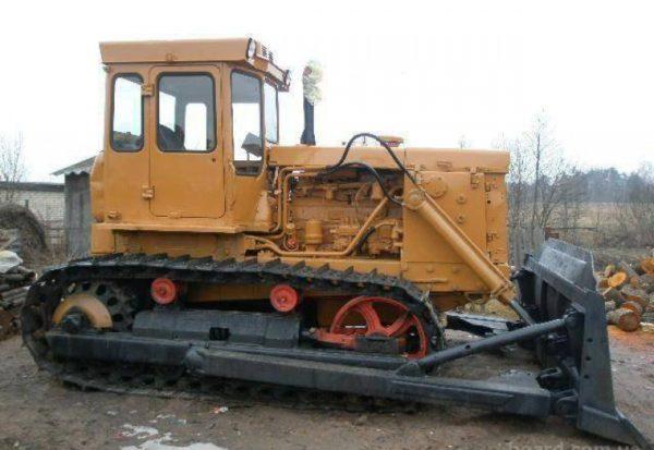 buldozer-t-170-4