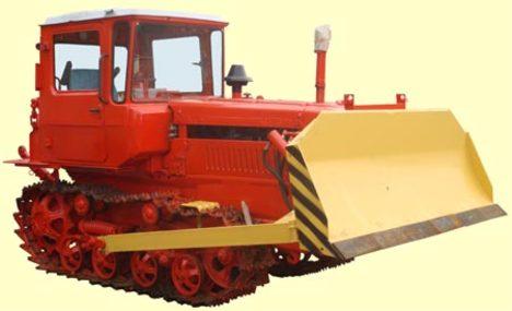 buldozer-dz-42t