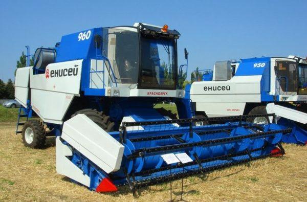 kombajn-enisej-950-960