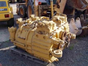 КПП Т-330
