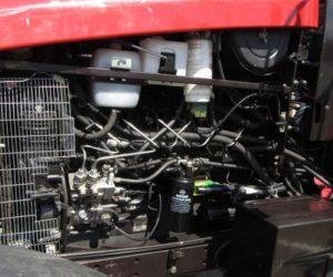 Двигатель трактора МТЗ 3522