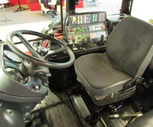 Кабина трактора МТЗ 3522