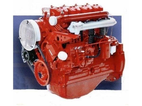 Двигатель трактора «ЛТЗ-55»