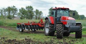 История появления модели «КамАЗ XTX-215» на рынке сельхозтехники