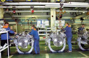 Технические характеристики двигателя ЯМЗ-238