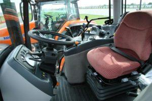 Трактор Камаз XTX 215: отзывы