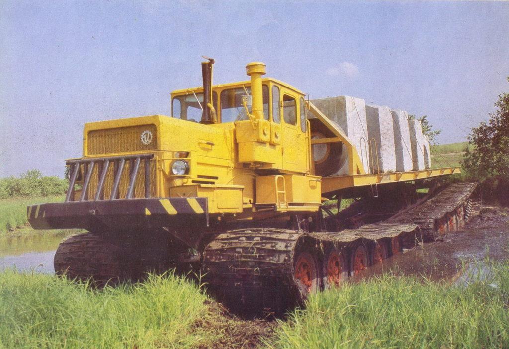 Сфера применения «ЯМЗ-240»