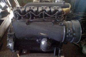 Двигатель Д 144: технические характеристики