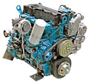 Предшественник и основные особенности двигателя «ЯМЗ-534»