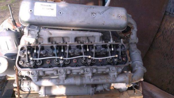 Предшественник «ЯМЗ-7511», характерные особенности новой серии