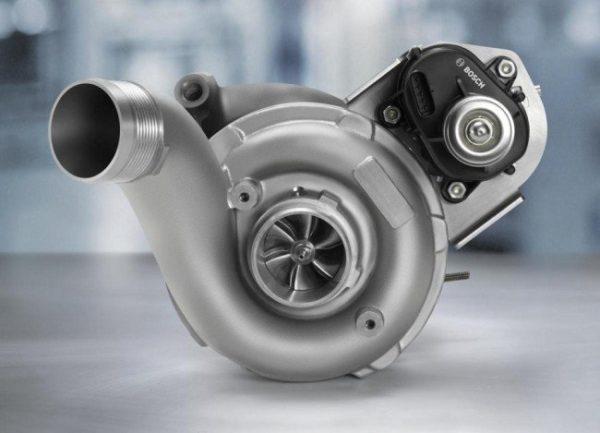Необходимые дополнения в состав системы турбонаддува: клапаны, интеркулер