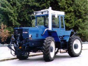 Трактор ХТЗ-16131: Технические характеристики