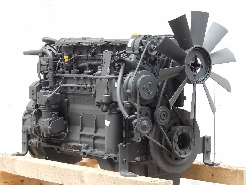 Двигатели «ХТЗ–16131»