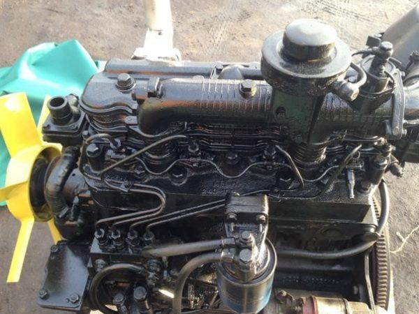 Двигатель «МТЗ-920»