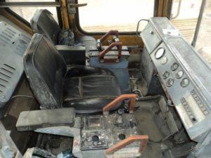 Кабина бульдозера «Т-330»