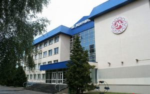 Об истории завода «Лидагропроммаш»