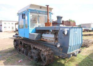 Отзывы владельцев тракторов «ХТЗ-181»-01