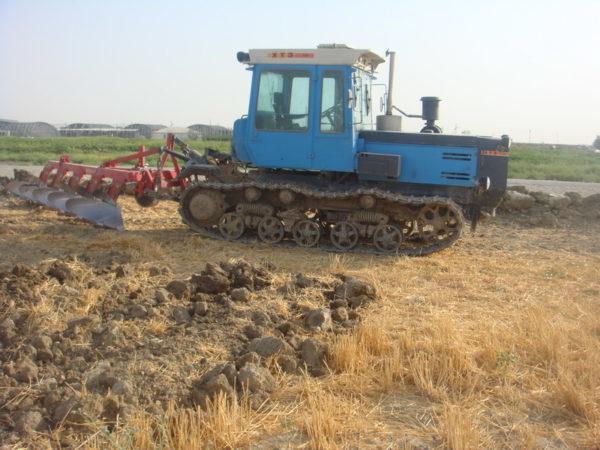 Отзывы владельцев тракторов «ХТЗ-181»-02