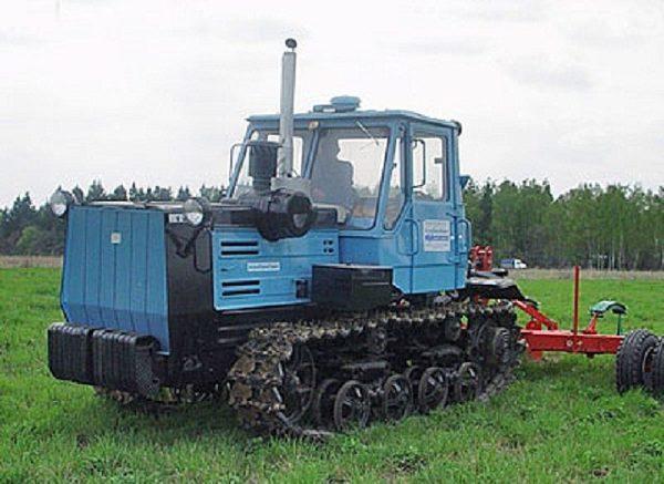 Отзывы владельцев тракторов «ХТЗ-181»