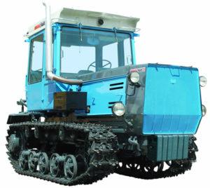 Трактор ХТЗ-181 Технические характеристики