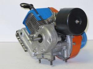 Двигатели мотоблоков «Крот» и «Крот-2»