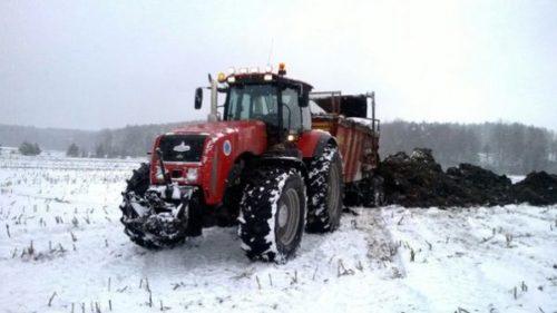 Двигатель трактора «Беларус МТЗ-3022»