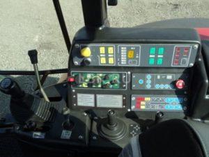 Кабина трактора «Беларусь МТЗ-3022»