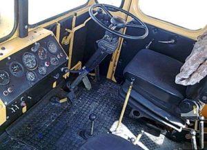 Отзывы о тракторе «К-702»