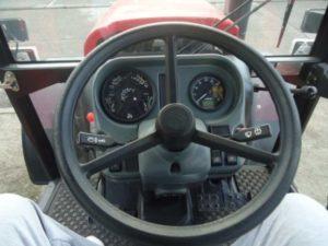 Отзывы владельцев о тракторе «МТЗ-892.2»