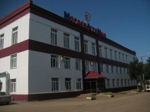 О производителе кормораздатчика «РКТ-10»