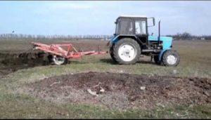 Соответствие «КПС-4» агротехническим требованиям