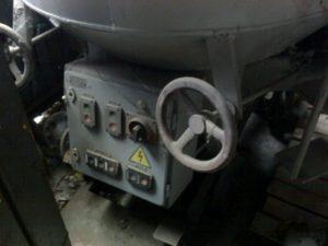 Устройство кормораздатчика «КС-1,5»0101