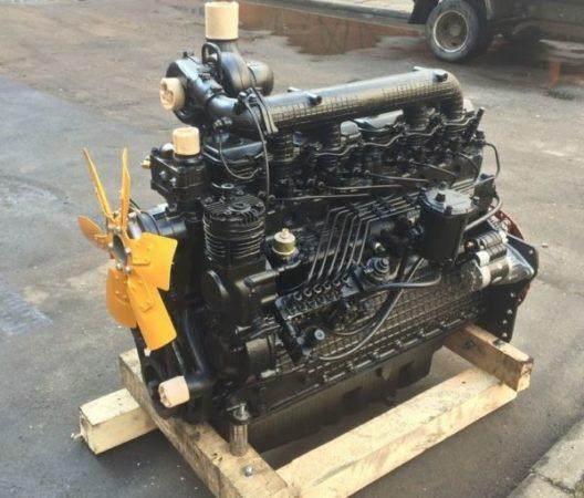 Двигатели «КСК-100»