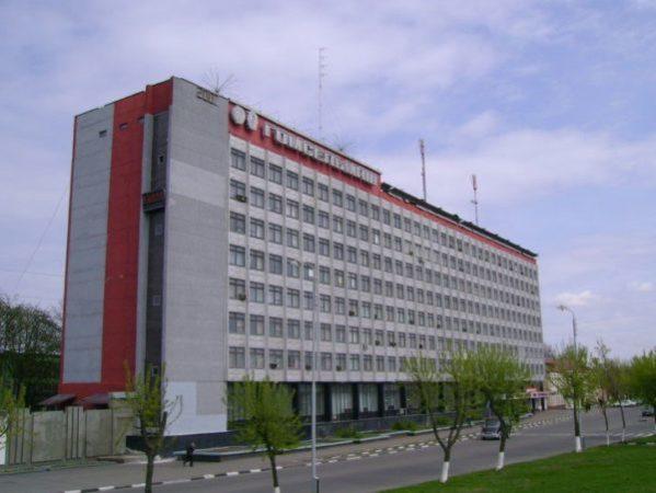 Об истории комбайна «КСК-100»