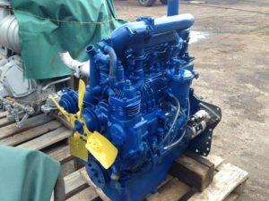 Двигатель трактора «МТЗ-82.1»