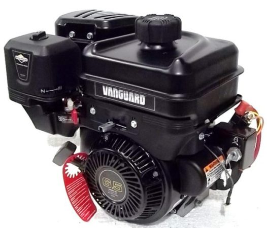 Двигатели мотоблока «Каскад»