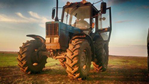 Особенности конструкции «Беларус МТЗ-82.1»