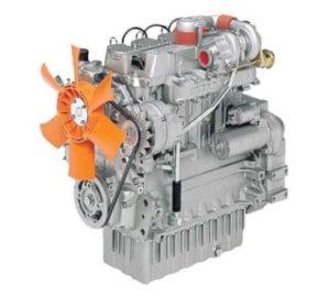 двигатель Lombardini LDW 2204T
