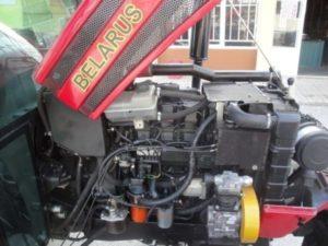 Двигатель трактора МТЗ 622