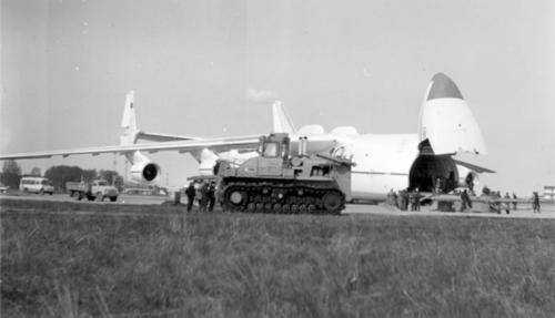Об истории «Т-800»