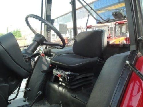 Рама и кабина МТЗ-622