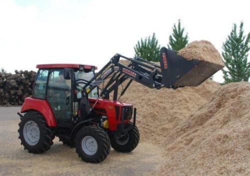 Стоимость трактора МТЗ 622