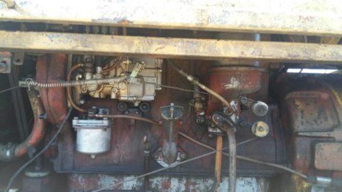 Двигатель «ЭО-4321»